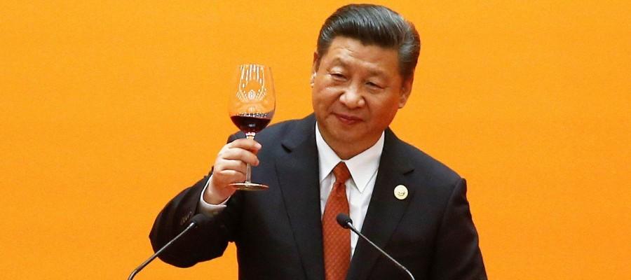 Xi Jinping ya no tiene amigos ¿o sí?