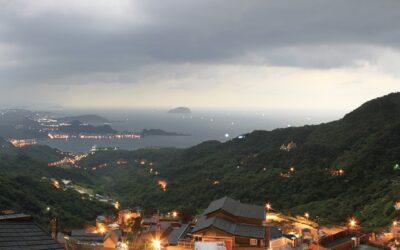 Taiwán: una isla de oportunidades*