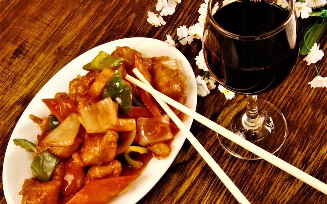 El acuerdo de la UE con China, una oportunidad para el vino navarro*