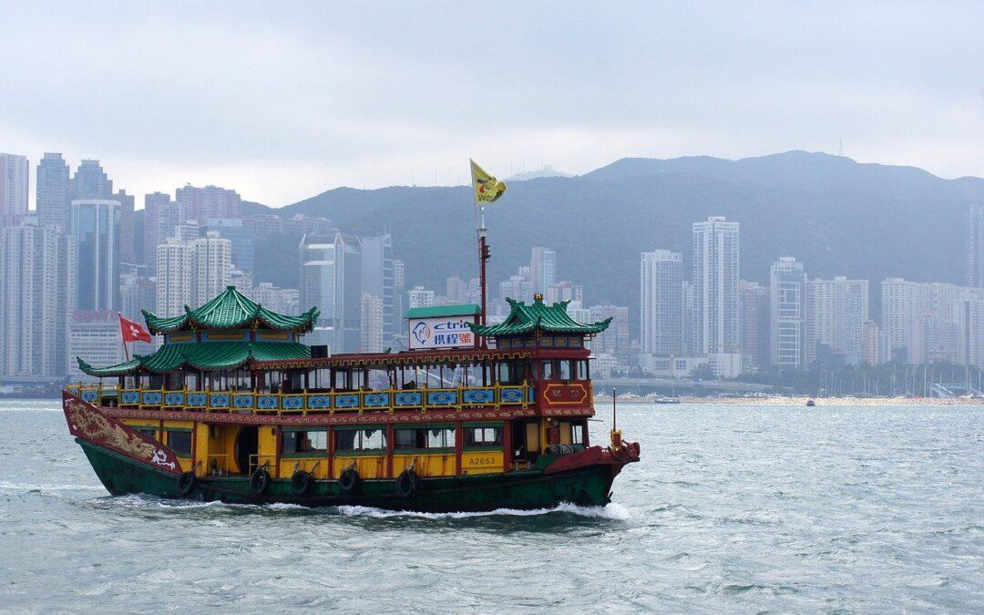 ¿China, Hong Kong o Taiwán? ¿Dónde me implanto?*