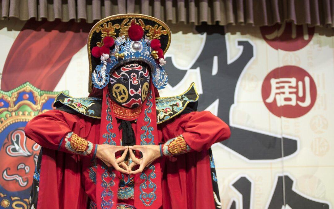China: líder mundial en Industrias Creativas y Culturales*